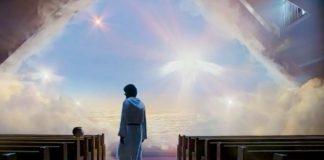 chuyện lạ về thế giới tâm linh