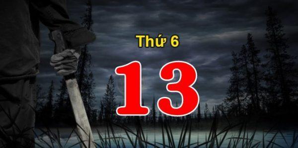 Những câu chuyện đáng sợ có thật vào thứ 6 ngày 13