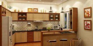 Phong thủy phòng bếp cho tuổi Mậu Tuất