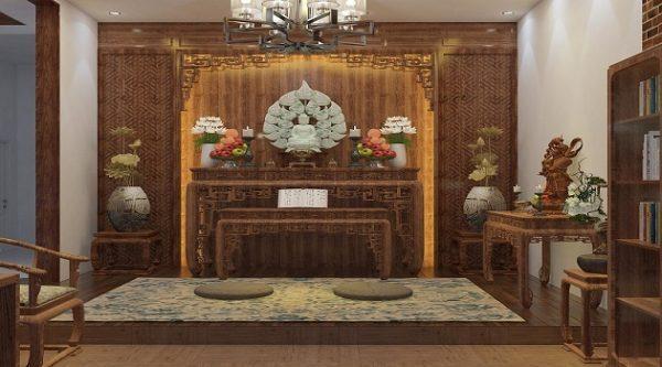 Xem phong thủy hướng bàn thờ cho người tuổi Hợi