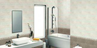 Kinh nghiệm lựa chọn gạch lát nền cho phòng tắm