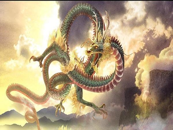 Giấc mơ thấy rồng điềm báo gì?