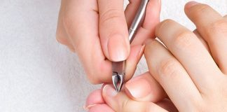 Lí giải vì sao không nên cắt móng tay vào ban đêm