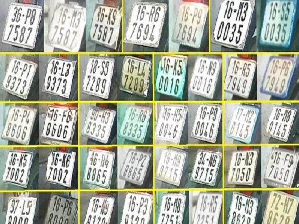 Cách xem biển số xe phong thủy hợp với tuổi và mệnh