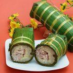 Các món ăn ngày tết miền Trung