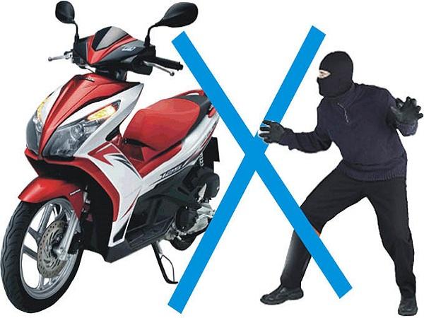 Giải mã giấc mơ mất xe máy điềm báo gì? Đánh con số nào?