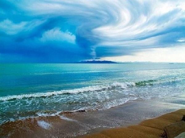 Mơ thấy biển điềm báo xấu hay tốt? Đánh con số nào?