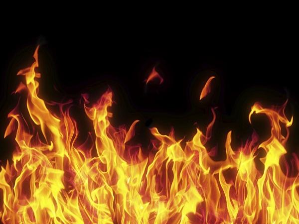 Nằm mơ thấy lửa điềm báo gì? Đánh con số nào?