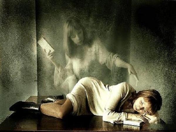 Nằm mơ thấy người chết điềm báo gì? Đánh con số nào?