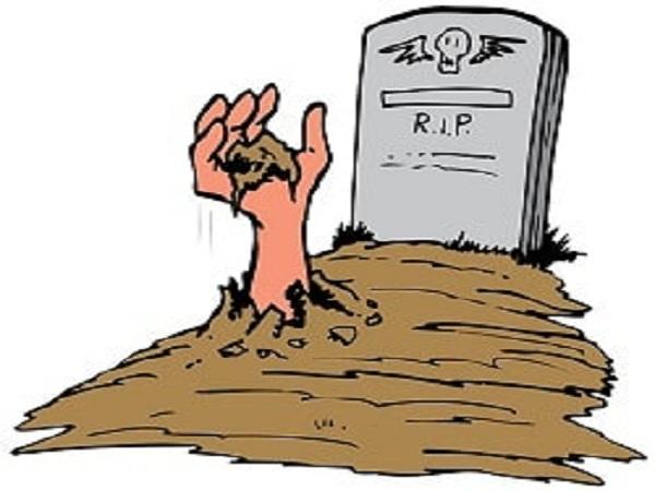 Nằm mơ thấy mộ là điềm gì? Đánh con số nào may mắn?