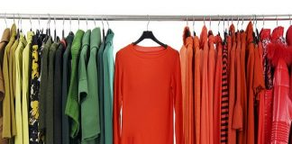 Nằm mơ thấy quần áo là điềm báo gì? Đánh con số nào?