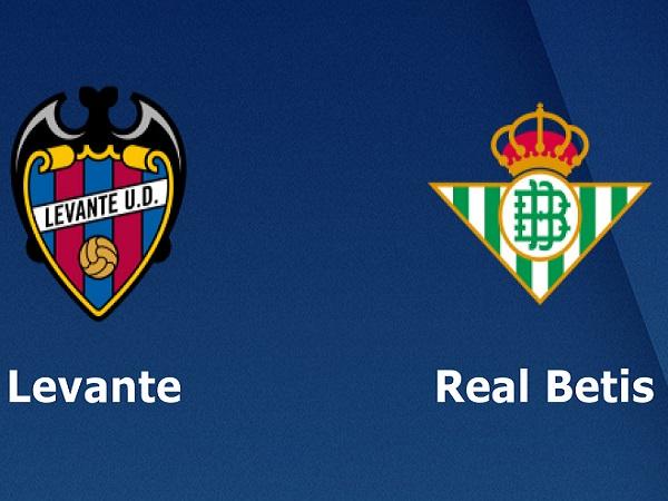 Nhận định Levante vs Betis, 2h30 ngày 25/04
