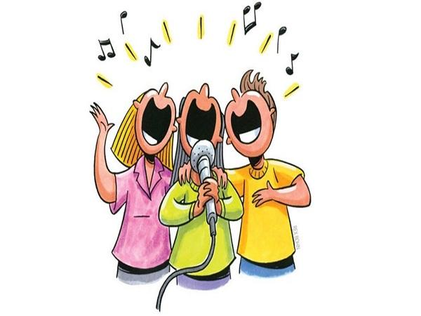 Mơ thấy ca hát điềm gì?
