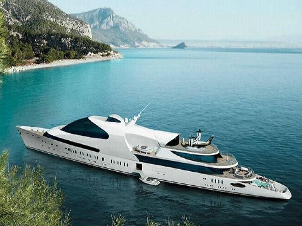 Mơ thấy con thuyền đánh số gì?