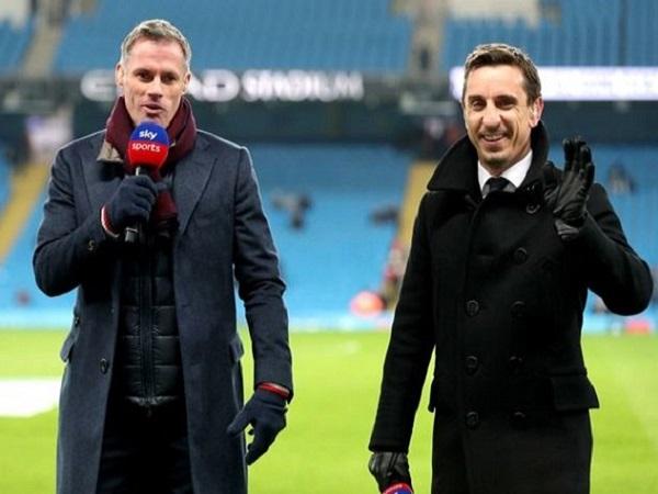 Neville - Carragher dự đoán chung kết Champions League 2018/2019