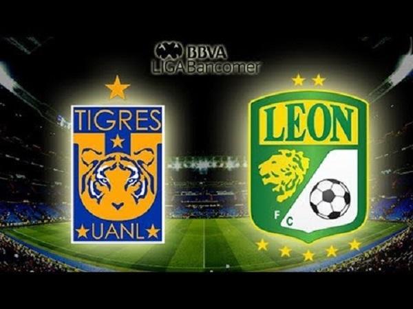 Soi kèo Tigres UANL vs Club Leon, 8h45 ngày 24/05