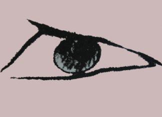 Xem tướng mắt tam giác nói gì về tính cách vận mệnh