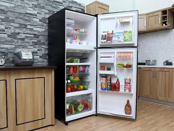 Nằm mơ thấy tủ lạnh có điềm báo gì không? Đánh con gì?