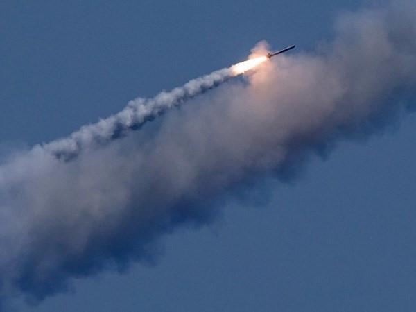 Mơ thấy tên lửa ý nghĩa gì?