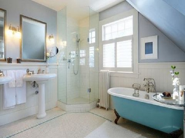 Một số lưu ý trong phong thủy phòng tắm mà gia chủ nên biết