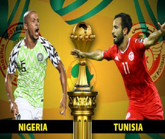 Nhận định Tunisia vs Nigeria 02h00, 18/07