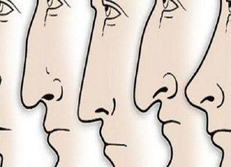 Xem tướng mũi quặp đoán vận mệnh, tính cách