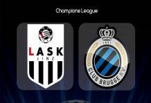 Nhận định LASK Linz vs Club Brugge, 2h00 ngày 21/08