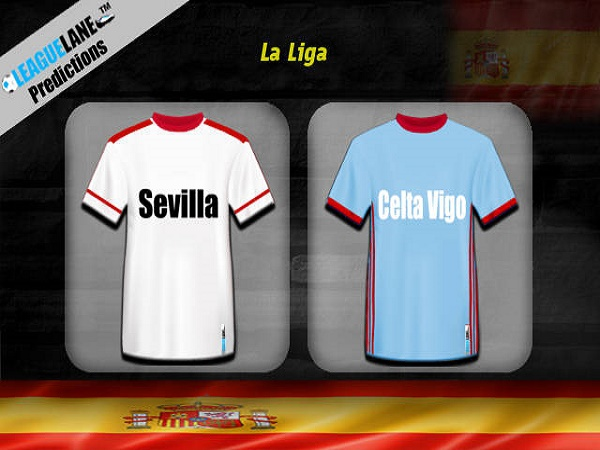 Nhận định Sevilla vs Celta Vigo, 1h00 ngày 31/08