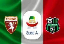 Nhận định Torino vs Sassuolo, 1h45 ngày 26/08