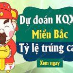 Soi cầu KQXSMB ngày 04/09 chuẩn xác