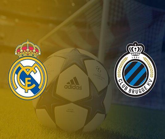 Nhận định Real Madrid vs Club Bruges, 23h55 ngày 1/10