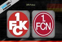 Nhận định Kaiserslautern vs Nurnberg, 0h30 ngày 31/10