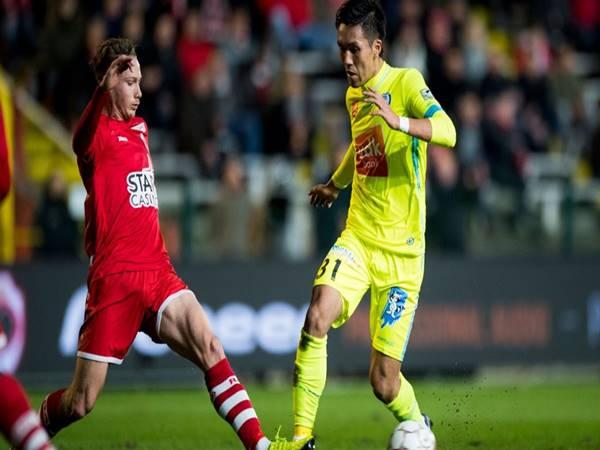 Nhận định Royal Antwerp vs Gent 02h30, 22/11