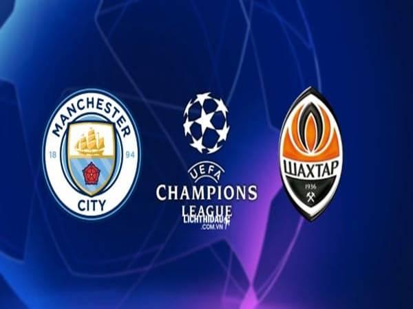 Nhận định Man City vs Shakhtar Donetsk, 03h00 ngày 27/11