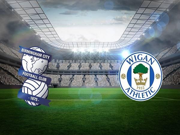 Nhận định Birmingham vs Wigan, 22h00 ngày 1/01