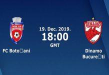 Nhận định Botosani vs Dinamo Bucuresti, 1h00 ngày 20/12