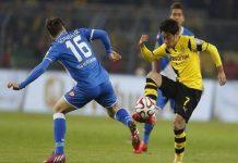 Nhận định Hoffenheim vs Borussia Dortmund 02h30 ngày 21/12