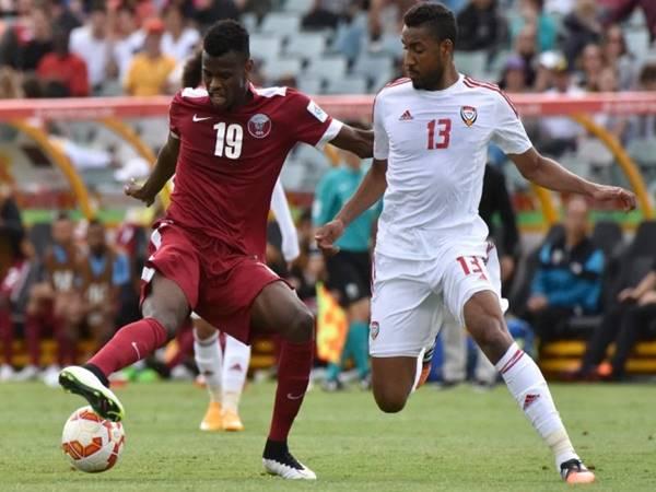 Nhận định Qatar vs UAE, 21h30 ngày 02/12