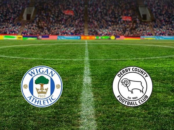 Nhận định Wigan vs Derby County 22h00, 26/12 (Hạng Nhất Anh)