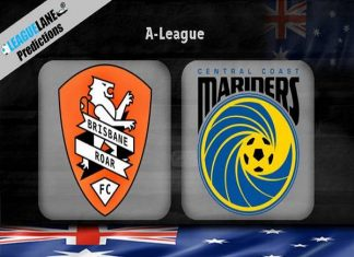 Nhận định Brisbane Roar vs Central Coast, 15h30 ngày 13/3