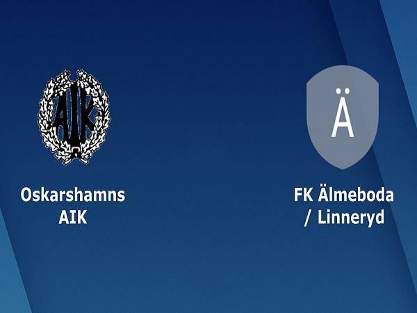 Nhận định Oskarshamns vs Almeboda, 1h00 ngày 26/03