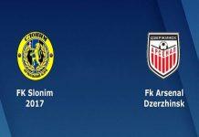 Nhận định kèo Slonim Vs Arsenal Dzyarzhynsk 18h00, 31/3 (Giao hữu CLB)