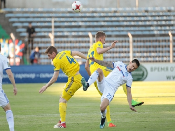 Nhận định Dinamo Minsk (R) vs Neman Grodno (R) 16h30, 15/4 (Dự bị Belarus)