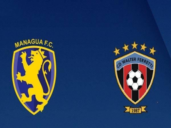 Nhận định Managua FC vs Walter Ferretti, 3h00 ngày 30/04