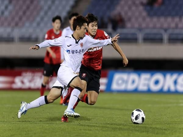 Nhận định Sangju Sangmu vs Gwangju, 17h ngày 23/5