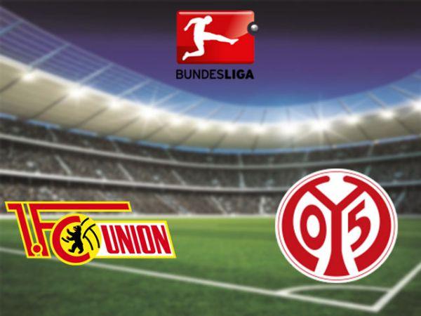Nhận định kèo bóng đá Union Berlin vs Mainz 05