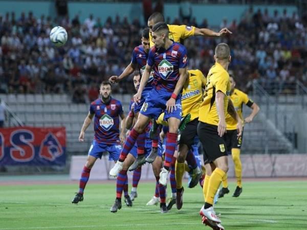 Nhận định AEL Larissa vs Volos, 23h30 ngày 22/6
