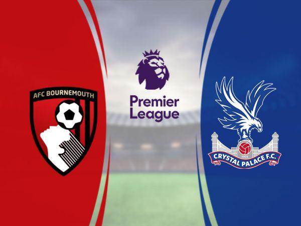 Nhận định bóng đá Bournemouth vs C. Palace