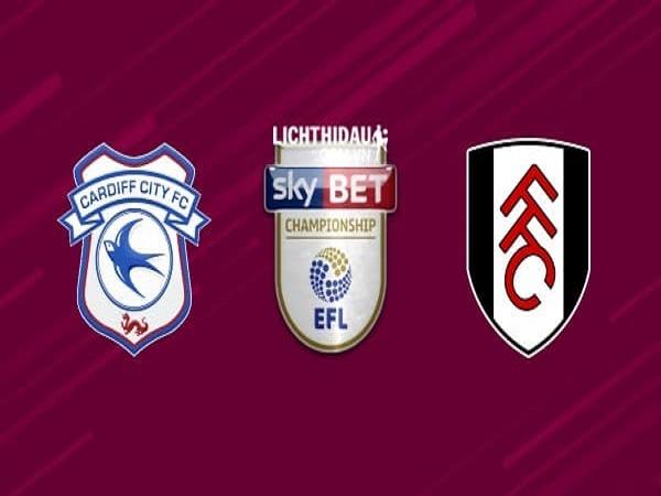 Nhận định Cardiff City vs Fulham 01h45, 28/07 - Hạng nhất Anh