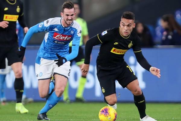 Nhận định trận đấu Inter Milan vs Napoli 02h45 ngày 29/7/2020